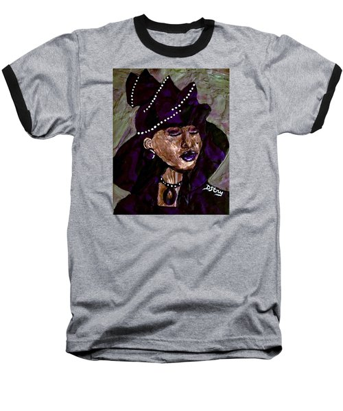 Sunday Best Baseball T-Shirt