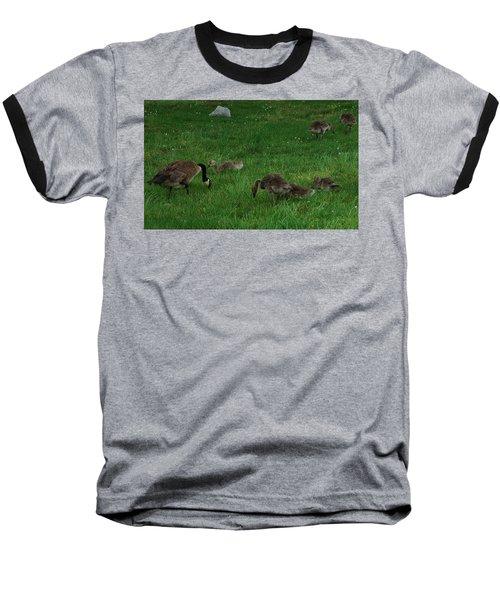 Sunday Brunch Baseball T-Shirt