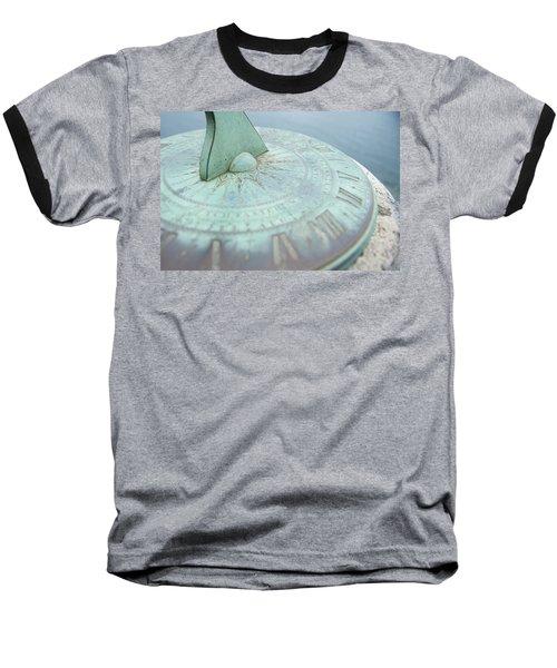Sundial IIi Baseball T-Shirt