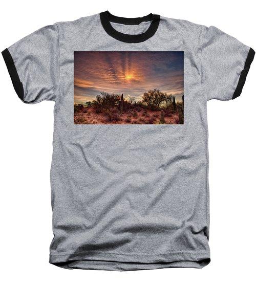 Sundog Baseball T-Shirt