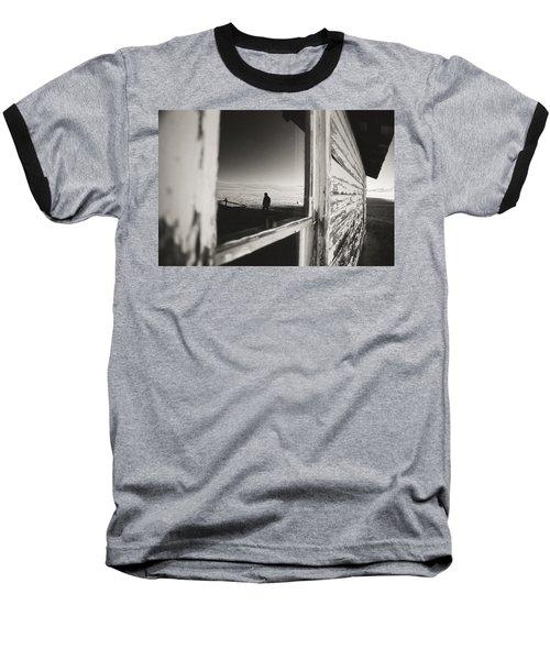Sundown No. 1 Baseball T-Shirt