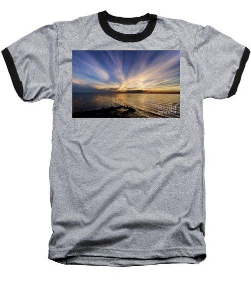 Sundown Baseball T-Shirt