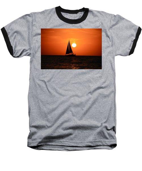 Sundown Sailors Baseball T-Shirt
