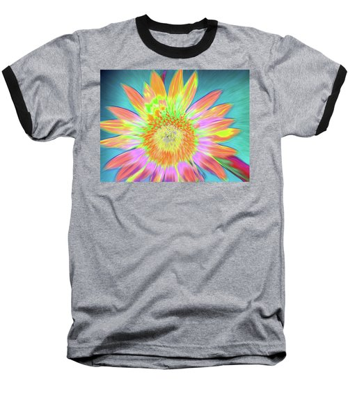 Sunfeathered Baseball T-Shirt