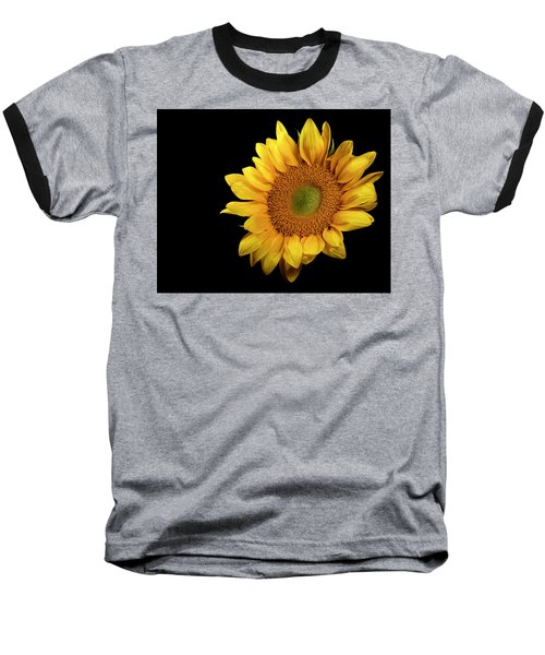 Sunflower 2 Baseball T-Shirt