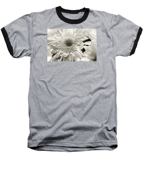 Sunflower 4 Baseball T-Shirt