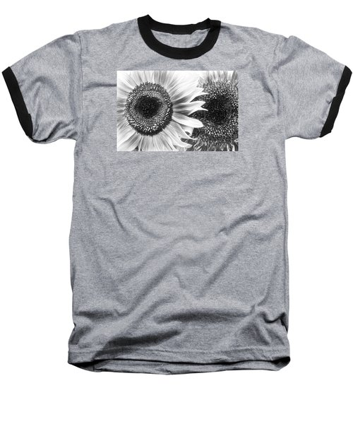 Sunflower 5 Baseball T-Shirt