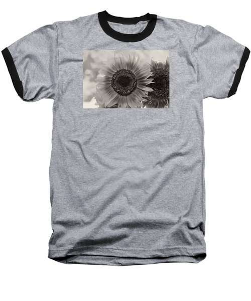 Sunflower 6 Baseball T-Shirt