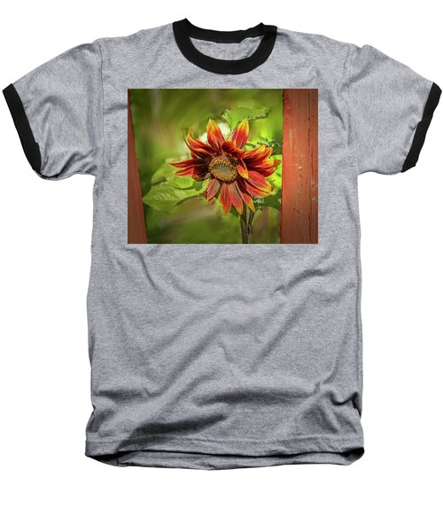 Sunflower #g5 Baseball T-Shirt