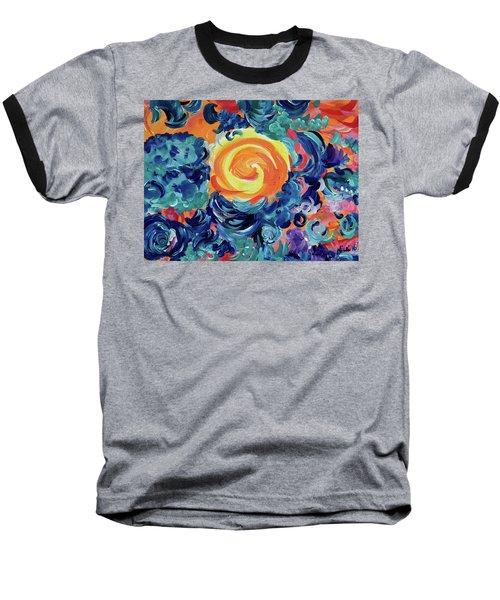 Sungate Baseball T-Shirt