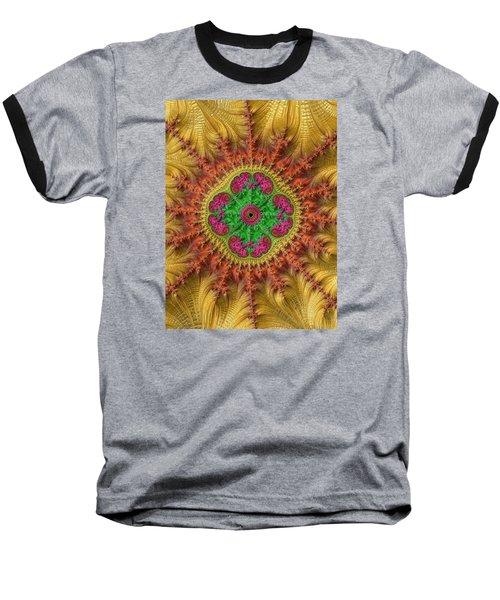 Sungold Baseball T-Shirt