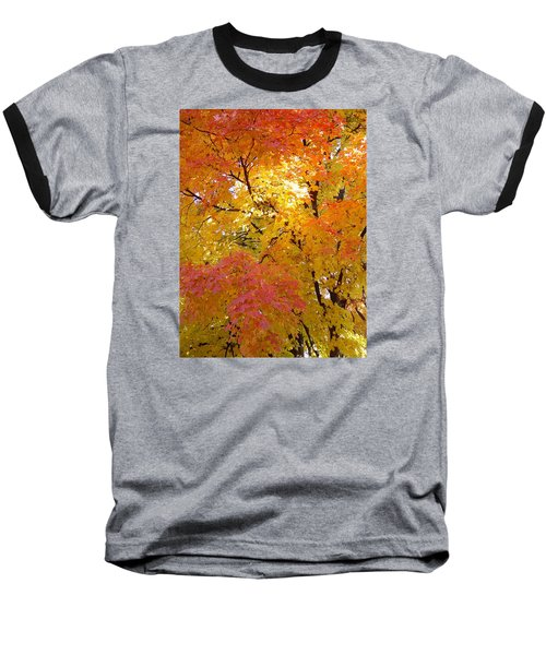Baseball T-Shirt featuring the photograph Sunkissed 2 by Elizabeth Sullivan