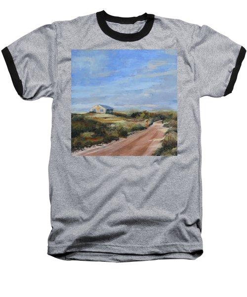 Sunlight's Coming Baseball T-Shirt