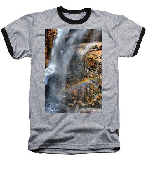 Sunlight's Mirage Baseball T-Shirt