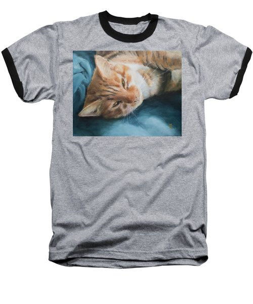 Sunlover Baseball T-Shirt