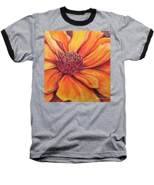 Sunny Perspective Baseball T-Shirt