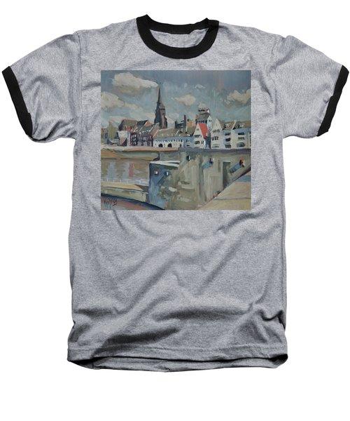 Sunny Wyck Maastricht Baseball T-Shirt