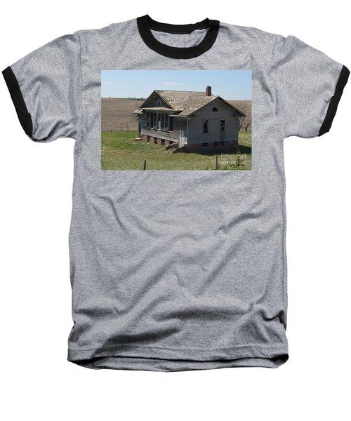 Sunnyside Dist #35 Baseball T-Shirt