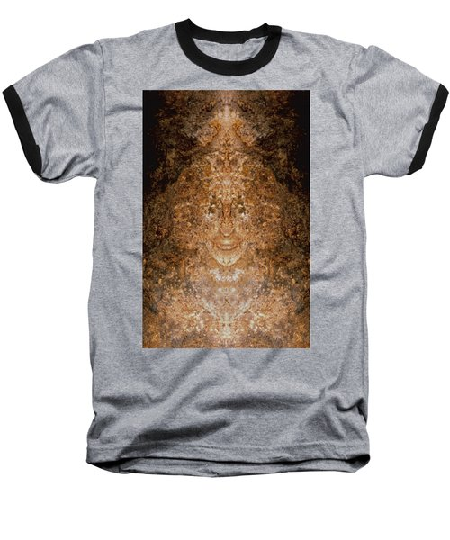 Sunqueen Of Woodstock Baseball T-Shirt