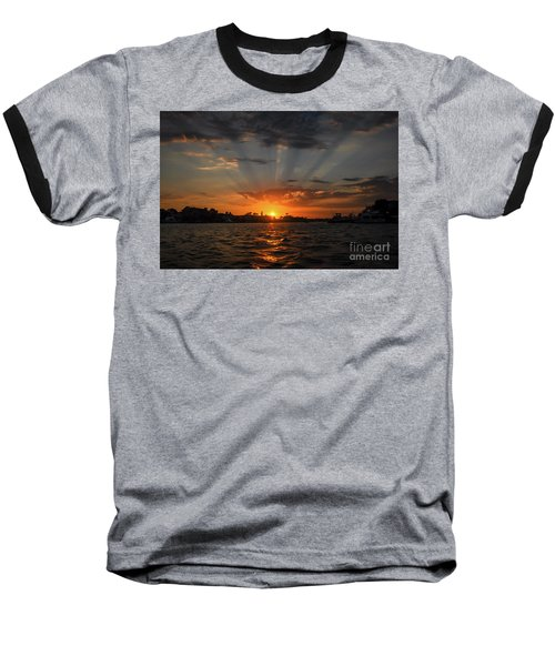 Sunrays Baseball T-Shirt