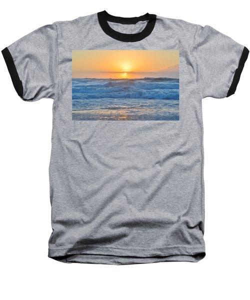 Sunrise 18th Of June Baseball T-Shirt