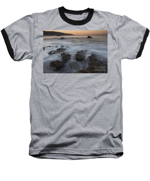Sunrise At Laguna Beach II Baseball T-Shirt