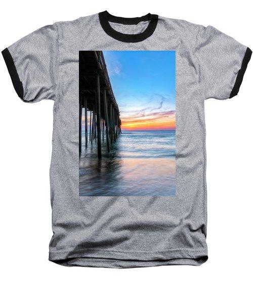 Sunrise Blessing Baseball T-Shirt