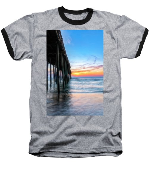 Sunrise Blessing Baseball T-Shirt