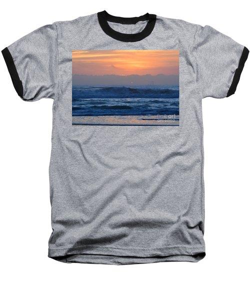 Sunrise Dbs 5-29-16 Baseball T-Shirt