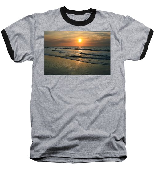 Sunrise Myrtle Beach Baseball T-Shirt