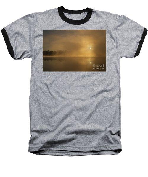 Sunrise Relections Baseball T-Shirt