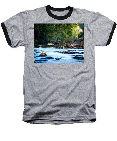 Sunrise River Baseball T-Shirt