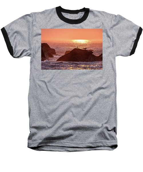 Sunrise, South Shore Baseball T-Shirt
