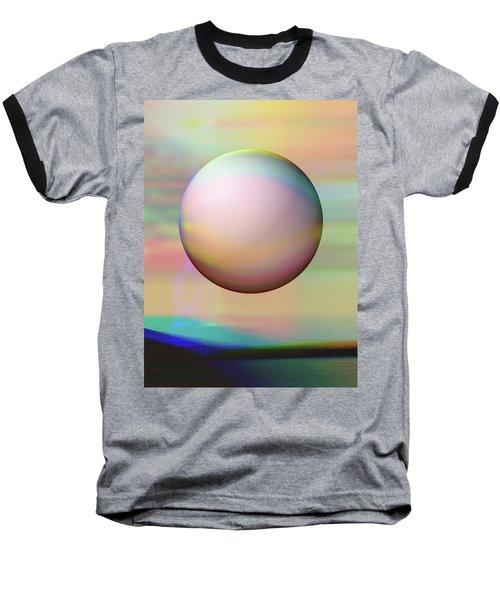 Sunrise Visitor Baseball T-Shirt