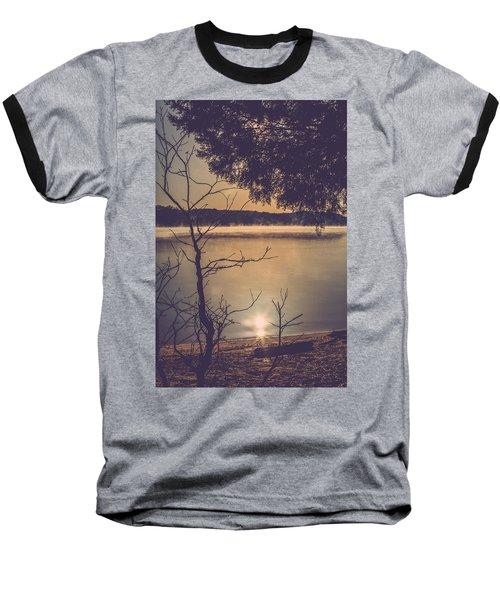 Suns Reflection Baseball T-Shirt