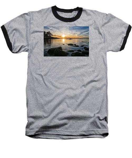 Sunset Cove Gloucester Baseball T-Shirt