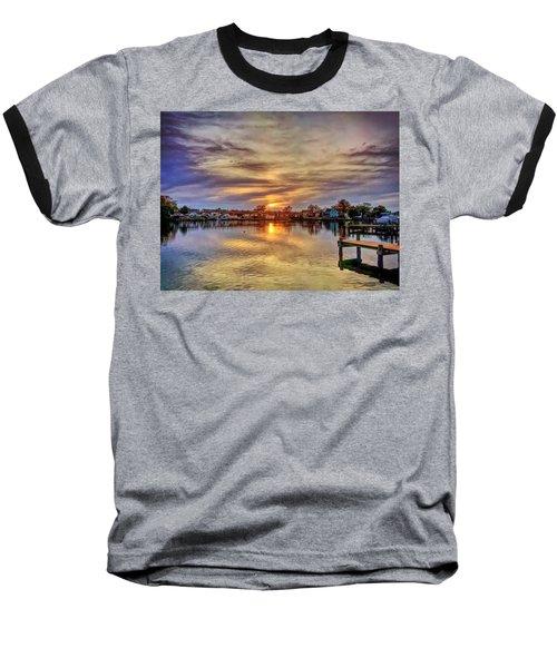 Sunset Creek Baseball T-Shirt