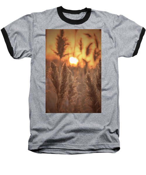 Sunset Dreams Baseball T-Shirt
