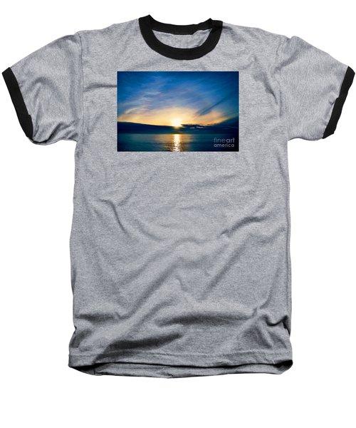 Shine Through Me Baseball T-Shirt