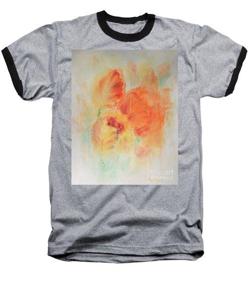 Sunset Shades Baseball T-Shirt