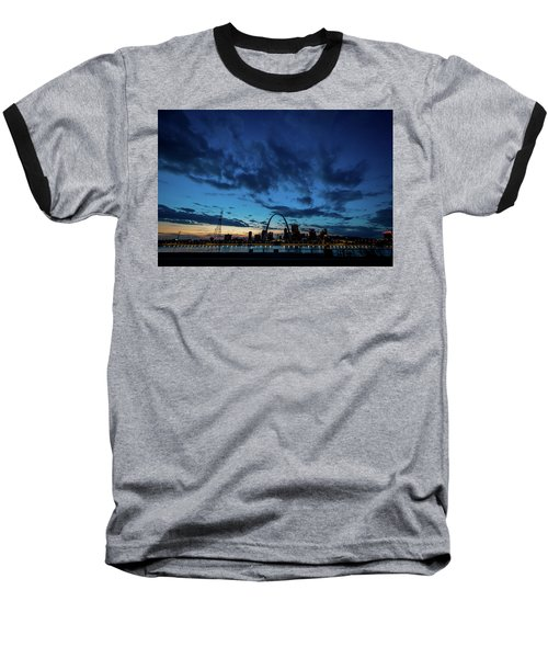 Sunset St. Louis IIi Baseball T-Shirt