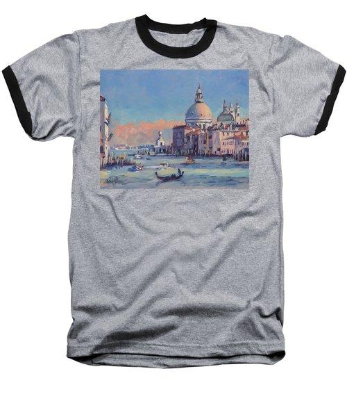 Sunset Venice Baseball T-Shirt
