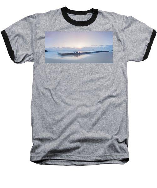 Sunset Wonder.. Baseball T-Shirt