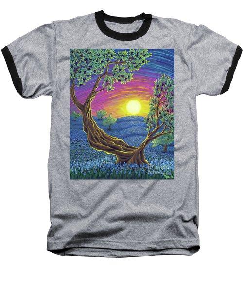 Sunsets Gift Baseball T-Shirt