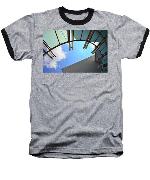 Sunshade Baseball T-Shirt