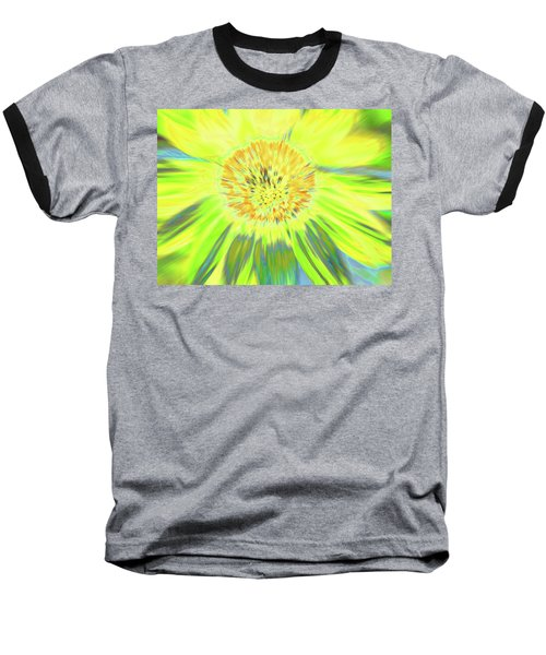 Sunshake Baseball T-Shirt
