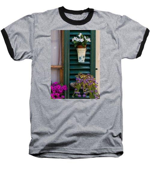 Sunshine A Stem Baseball T-Shirt