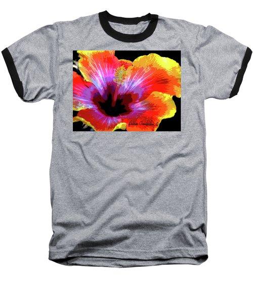 Sunshine Bemine Baseball T-Shirt