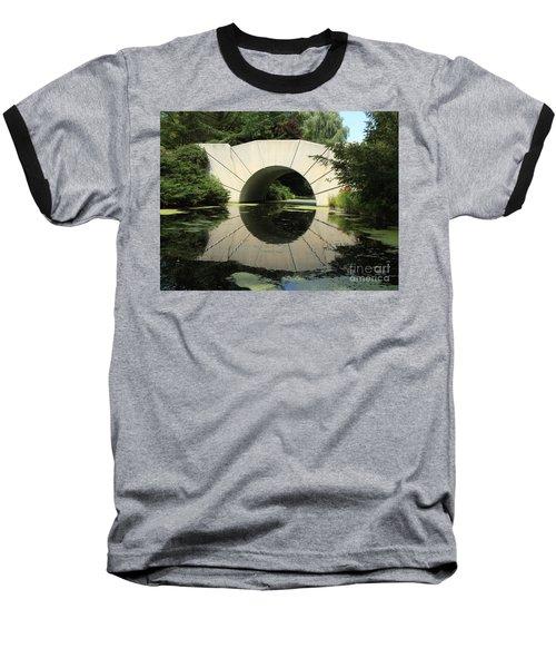 Sunshine Bridge 4 Baseball T-Shirt
