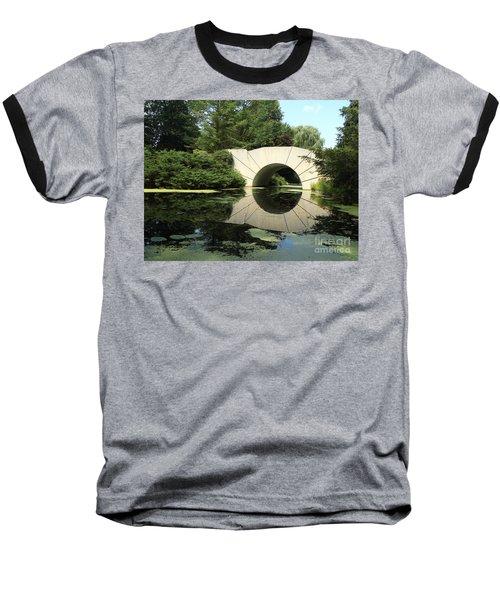 Sunshine Bridge 5 Baseball T-Shirt